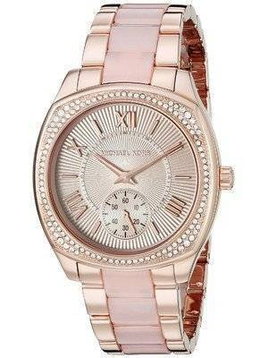 Michael Kors Bryn Rose Dial MK6135 Women's Watch