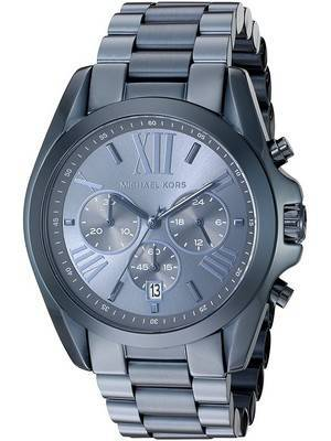 Michael Kors Oversize Bradshaw Quartz Chronograph MK6248 Unisex Watch