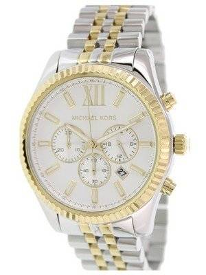 Michael Kors Lexington Chronograph MK8344 Men's Watch