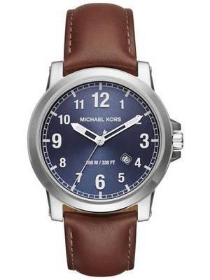 Michael Kors Paxton Quartz MK8501 Men's Watch