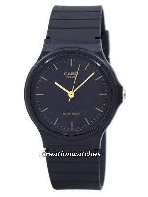 Casio Classic Quartz MQ-24-1ELDF MQ-24-1E MQ24-1E Men's Watch