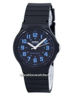 Casio Classic Analog Quartz MQ-71-2B MQ71-2B Unisex Watch