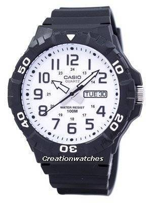 Casio Quartz Analog MRW-210H-7AV MRW210H-7AV Men's Watch