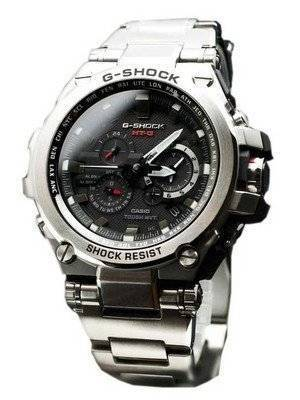 Casio G-Shock Atomic MTG-S1000D-1AJF Men's Watch