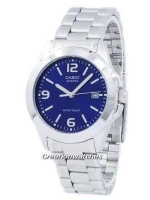 Casio Analog Quartz MTP-1215A-2A MTP1215A-2A Men's Watch