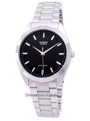 Casio Analog Quartz MTP-1274D-1ADF MTP-1274D-1A Men's Watch