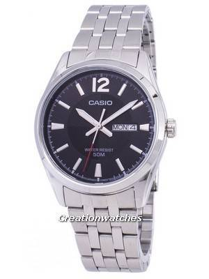 Casio Classic Analog MTP-1335D-1AVDF MTP-1335D-1AV Men's Watch
