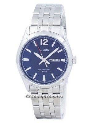 Casio Classic Analog MTP-1335D-2AVDF MTP-1335D-2AV Men's Watch