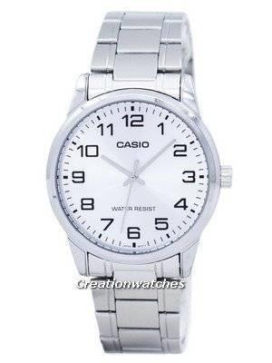 Casio Quartz Analog MTP-V001D-7B MTPV001D-7B Men's Watch