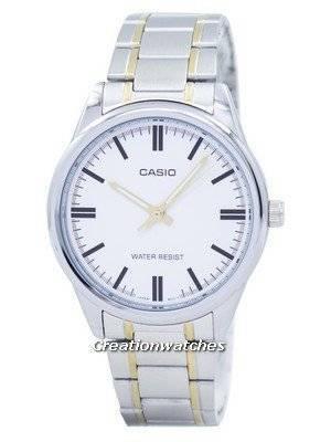 Casio Enticer Analog Quartz MTP-V005SG-7AUDF MTPV005SG-7AUDF Men's Watch