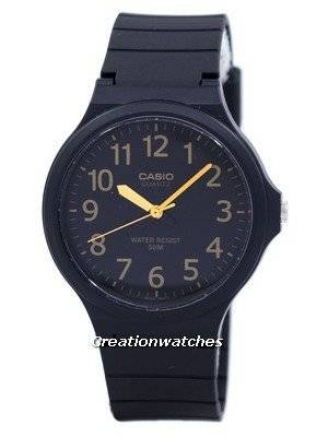 Casio Analog Quartz MW-240-1B2V MW240-1B2V Men's Watch