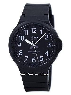 Casio Analog Quartz MW-240-1BV MW240-1BV Men's Watch