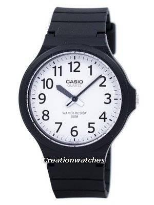 Casio Analog Quartz MW-240-7BV MW240-7BV Men's Watch