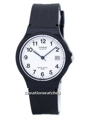 Casio Quartz Analog MW-59-7BVDF MW-59-7BV Men's Watch