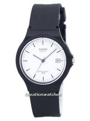 Casio Analog Quartz MW-59-7E MW59-7E Unisex Watch