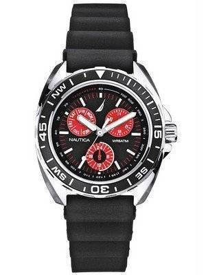Nautica Multifunction Chronograph N07577 Men's Watch