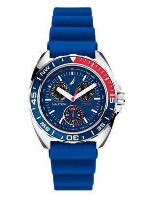 Nautica Sports Ring N07578 Men's Watch