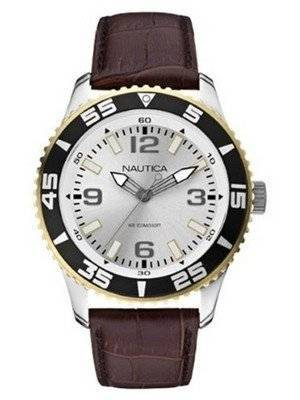 Nautica NST 07 N09612G Men's Watch