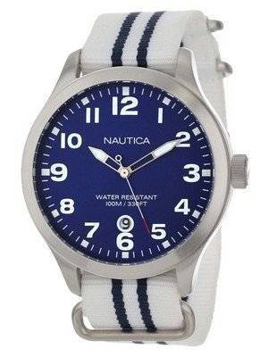Nautica BFD 101 N09919G Men's Watch
