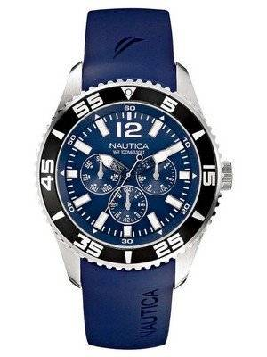 Nautica NST 07 Multifunction N11089G Men's Watch