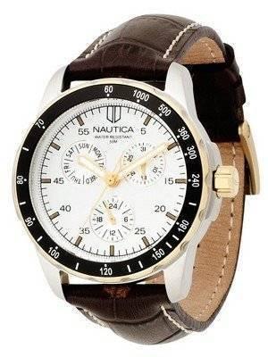 Nautica Windseeker Multifunction N11502G Men's Watch