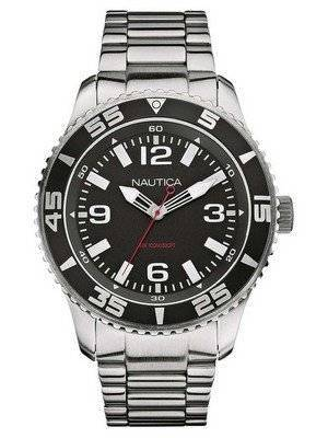 Nautica 3-Hand Analog N11554G Men's Watch