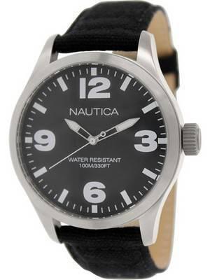 Nautica BFD 102 Classic Analog N11556G Men's Watch