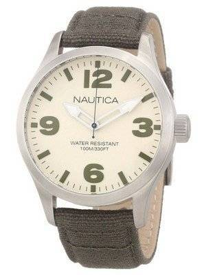 Nautica BFD 102 Classic Analog N11557G Men's Watch
