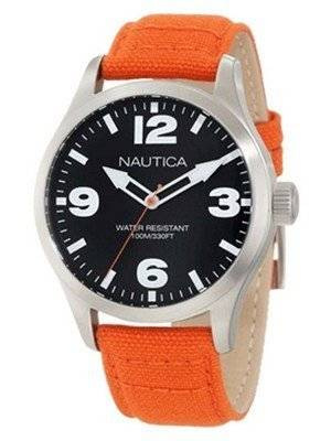 Nautica BFD 102 Classic Analog N11560G Men's Watch