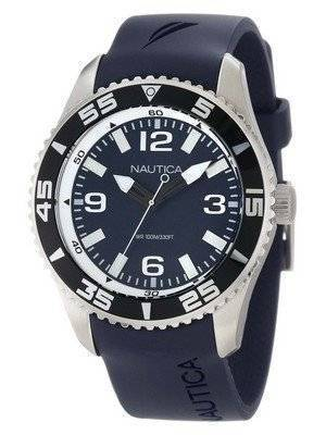 Nautica NST 07 Classic Analog N11563G Men's Watch