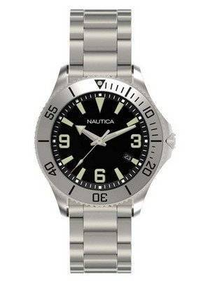 Nautica NAC 102 Classic Analog N11575G Men's Watch