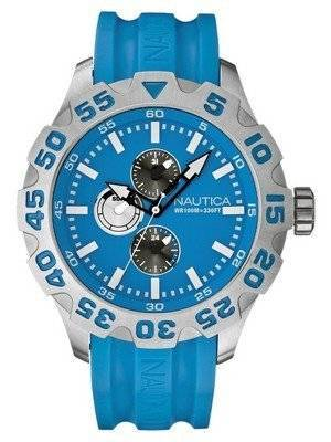 Nautica BFD 100 Multifunction N15579G Men's Watch