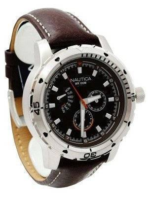 Nautica Multifunction NCS 350 N15611G Men's Watch