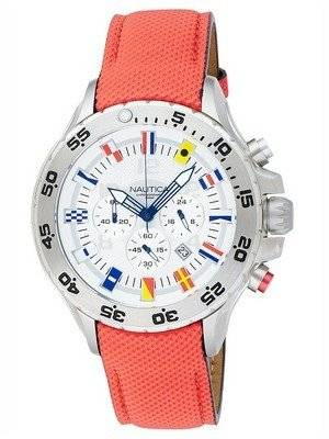 Nautica NST Chronograph N16532G Men's Watch