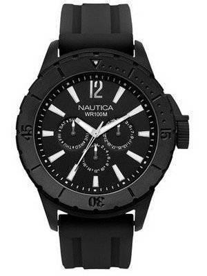 Nautica Men's N17594G NSR 05 Sporty Resin Watch