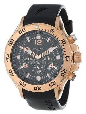 Nautica Chronograph N18523G Men's Watch