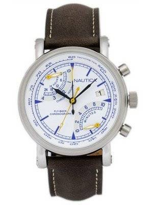 Nautica Sports Fly-Back Chronograph NAI17505G Men's Watch