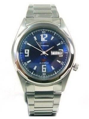 Citizen Automatic NH8280-52L NH8280 Men's Watch