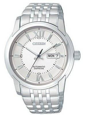 Citizen Automatic NH8335-52A NH8335-52 Men's Watch