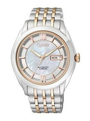 Citizen Automatic NH8348-51A NH8348-51 Men's Watch