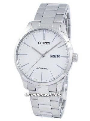 Citizen Analog Automatic NH8350-83A Men's Watch