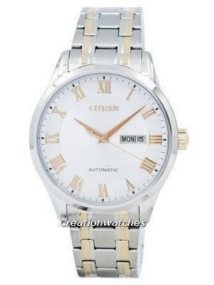 Citizen Mechanical Automatic NH8366-83A Men's Watch