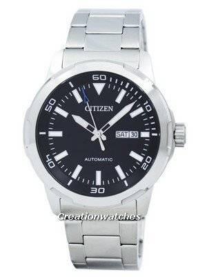 Citizen Mechanical Automatic NH8370-86E Men's Watch