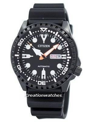 Citizen Automatic 100M NH8385-11E Men's Watch