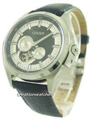 Citizen Automatic NP1000-04E NP1000 Sapphire Mechanical Men's Watch