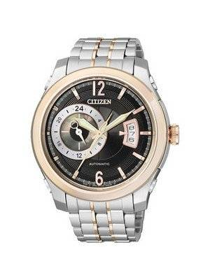 Citizen Automatic NP3004-53E NP3004 Sapphire Mechanical Men's Watch
