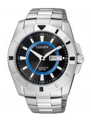 Citizen Automatic NP4000-59E NP4000-59 Men's Watch