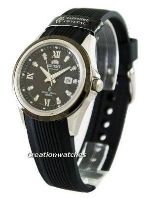 Orient Sporty Automatic NR1V003B Women's Watch