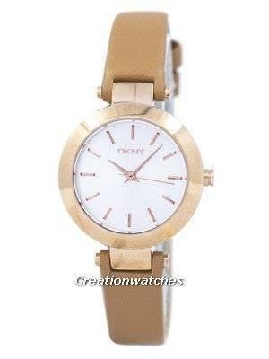 DKNY Stanhope Quartz Analog NY-2415 Women's Watch