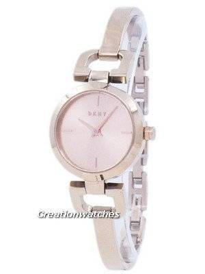 DKNY Reade Quartz Analog NY-8542 Women's Watch